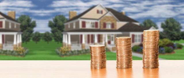 相続税の計算方法と相続財産