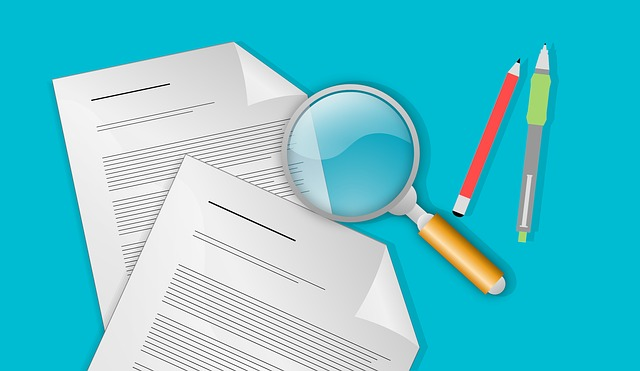 青色申告承認申請書の書き方のポイント